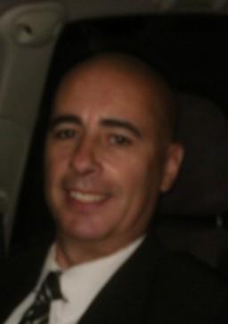 Alfonso Parra