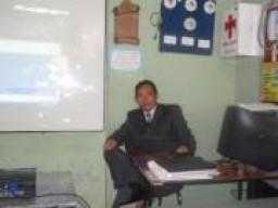 Wilson Hernan  Tipan Acevedo