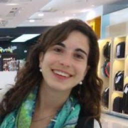 Ana Clara  Aulicino