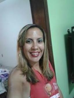 Patricia  Arouca