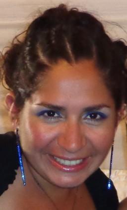 Alicia Elena Vera Sandoval