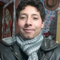 Alex  Olivas Baylon
