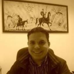 Jesús Antonio Aguiar Hernandez