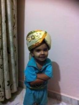 Choudhary  Sunita
