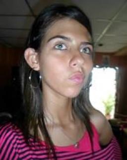 Adriana Gabriela  Hinojosa Carchi
