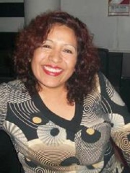 Alicia  Ortíz Montes