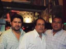 Alfredo Jesus  Colparis