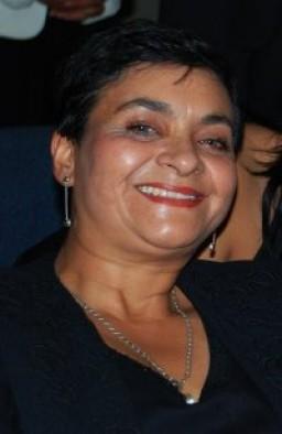 Maria Angelica Navarro Barreau