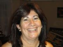 Mónica Mabel  Balladore