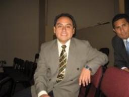 Carlos Alberto  Sanchez Lopez