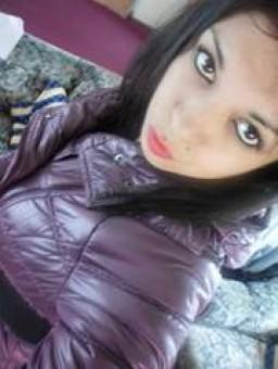 Daniela  Gonzalez Carcamo