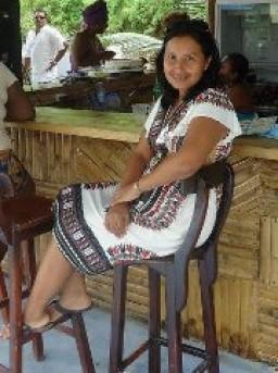 Anita  Rojas Rodriguez