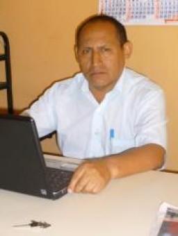 Alejandro Rolando  Duran Nieva
