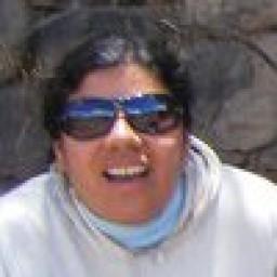 Esther  Huiracocha Diestra