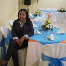 Adela Marisol  Carrillo Cún