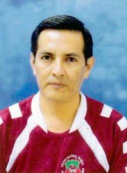 Alfonso Fernando  Carrera Pazmiño