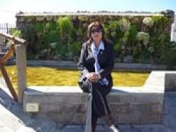 Ana María  Alvarez Chávez