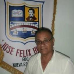 Jose Asuncion  Penoth Marin