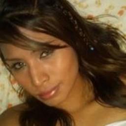 Alexandra  Briones Santiago