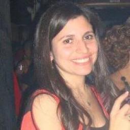 Adriana Maria Nuñez Morales