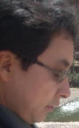 Alberto  Martinez Cabezudo