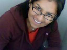 Cinthya Rocio Sayritupac Suarez