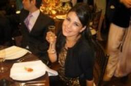 Alexandra Fernandez Marin