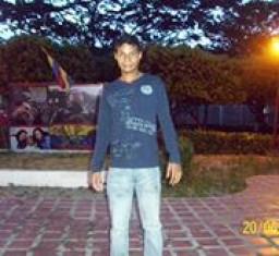 Adolfo Mario  Guerrero Cera