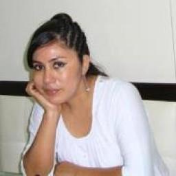 Akelina  Contreras Yomona