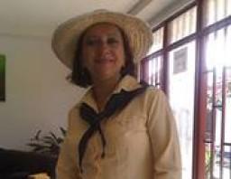 Maria Ofelia  Vélez Cardona