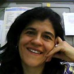 Adriana  Montiel
