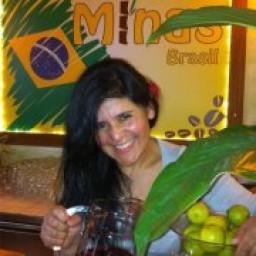Alexina  Moreira