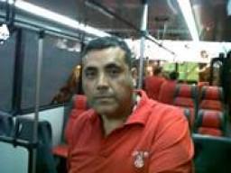 Alejandro  Lucero Martinez