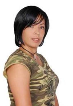 Ana Lucia  Piedrahita Toroa