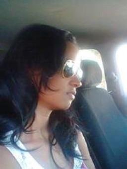 Aline Renee P Santos