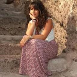 Carolina  Gonzalez Rodriguez