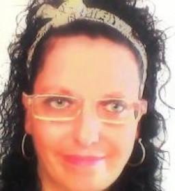 Carmen  Iglesias Aguilera