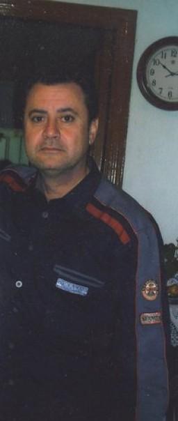 Alberto  Guerra Marroco