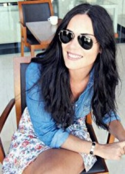 Adela Negrillo Gonzalez