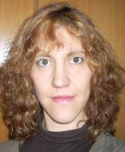 Sonia  Gómez Menchón