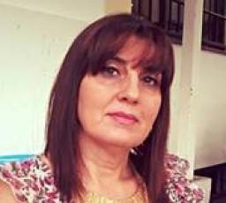 Mari  Palma Diaz