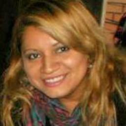 Consuelo Alicia Garcia