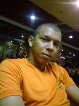 Jeferson  Nunes Marin