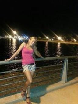 Alejandra  Irala