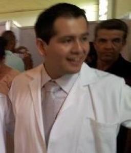 Alex  Alvaro Erazo