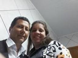 Márcia Sandra Silvério