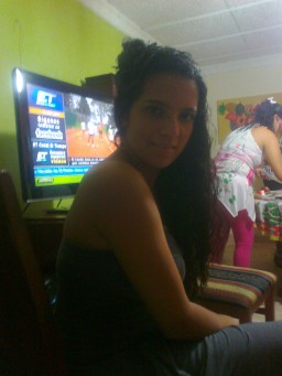 Aliss  M Aristizabal