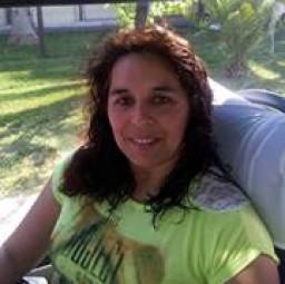Mirta Lidia  Cordonier Perez