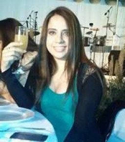Camila Pilar Pereira Aranda