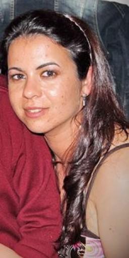 Sónia Isabel Pereira